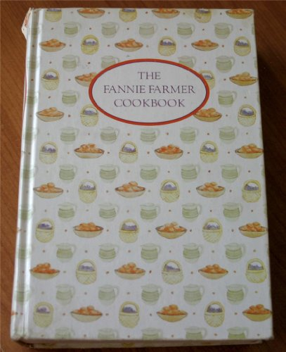 You won't find a better image of fannie farmer crepe