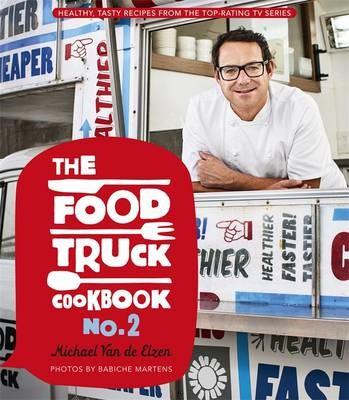Michael Van De Elzen Food Truck Recipes