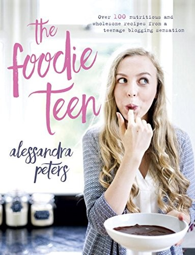 the foodie teen