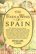 The Foods &amp; Wines of Spain
