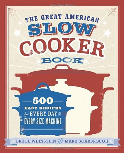 The Great American Slow cooker