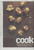 The Guardian Cook supplement, April 11, 2015
