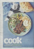 The Guardian Cook supplement, April 18, 2015