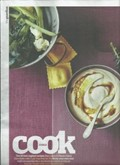 The Guardian Cook supplement, August 17, 2013