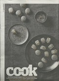 The Guardian Cook supplement, August 9, 2014