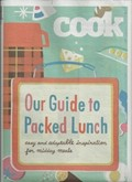 The Guardian Cook supplement, August 30, 2014: Our Guide to Packed Lunch