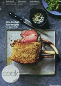 The Guardian Cook supplement, August 29, 2015