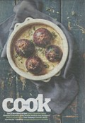 The  Guardian Cook Supplement, December 27, 2014