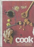 The Guardian Cook supplement, January 26, 2013