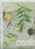 The Guardian Cook supplement, July 13, 2013