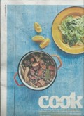 The Guardian Cook supplement, June 7, 2014