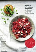 The Guardian Cook supplement, June 27, 2015