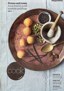The Guardian Cook supplement, June 11, 2016