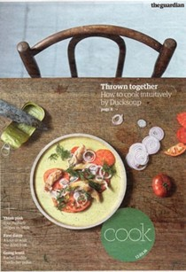The Guardian Cook supplement, March 12, 2016