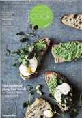 The Guardian Cook supplement, May 16, 2015