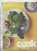 The Guardian Cook supplement, November 30, 2013