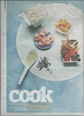 The Guardian Cook Supplement, November 1, 2014