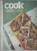 The Guardian Cook Supplement, November 8, 2014