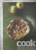 The Guardian Cook supplement, October 5, 2013