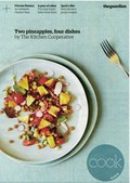 The Guardian Cook supplement, October 3, 2015
