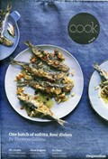 The Guardian Cook supplement, October 17, 2015