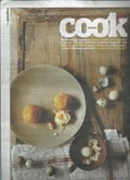 The Guardian Cook supplement, September 28, 2013