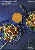 The Guardian Cook supplement, September 12, 2015