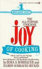 The Joy of Cooking: Volume 1: Main Course Dishes
