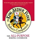 The King Arthur Flour Baker&#39;s Companion: The All-Purpose Baking Cookbook