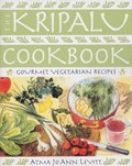 The Kripalu Cookbook: Gourmet vegetarian recipes