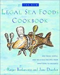 The New Legal Sea Foods Cookbook
