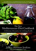 The New Mediterranean Diet Cookbook: A Delicious Alternative for Lifelong Health