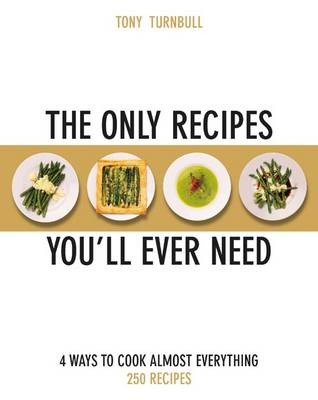 The only recipes you'll ever need