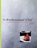 The Professional Chef, 7th Edition