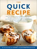 The Quick Recipe: Favorite Dishes In Less Than 60 Minutes