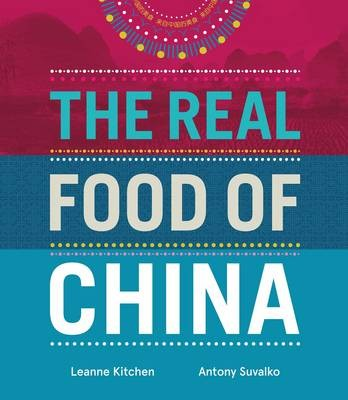 Real Food of China
