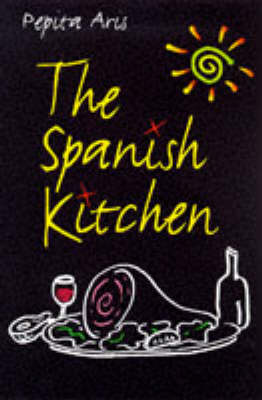 The Spanishwoman&#39;s Kitchen
