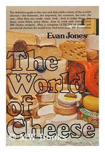 The World of Cheese