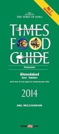 Times Food Guide Ahmedabad