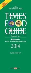 Times Food Guide Bangalore