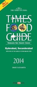 Times Food Guide Hyderabad
