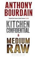 Tony Bourdain Boxset: Kitchen Confidential &amp; Medium Raw