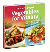 Vegetables for Vitality
