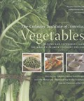 Vegetables: Recipes and Techniques from the World
