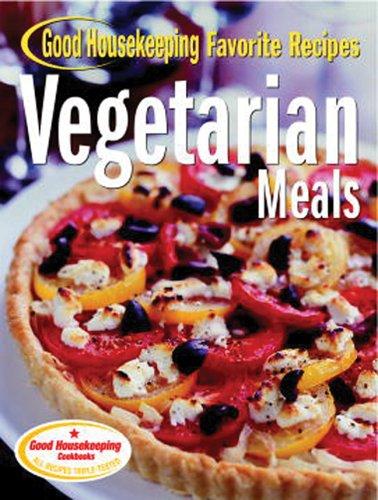 Vegetarian Meals Good Housekeep