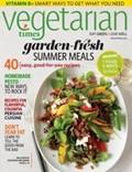 Vegetarian Times Magazine, June 2015