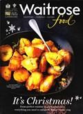Waitrose Food Magazine, December 2015