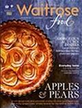 Waitrose Food Magazine, September 2015