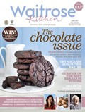 Waitrose Kitchen Magazine, April 2014: The Chocolate Issue
