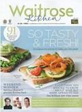 Waitrose Kitchen Magazine, April 2015